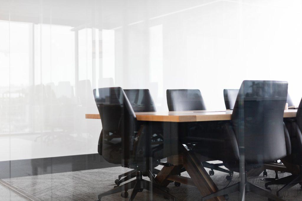 HVBSSO - Boardroom