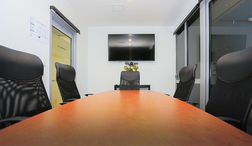 HVBSSO - Boardroom1