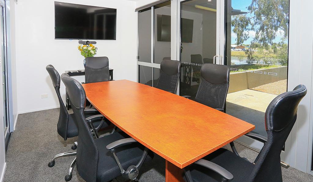 HVBSSO - Boardroom 3